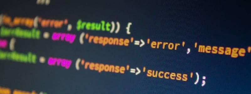 Programvarukodning